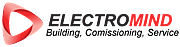 Logo of ElectroMind B.V.